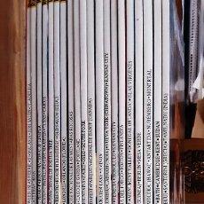 Coleccionismo de National Geographic: LOTE 20 REVISTAS RUTAS DEL MUNDO - NÚM DEL 21 AL 40. DESDE 1991. IMPECABLES!. Lote 246232120