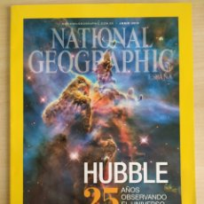 Coleccionismo de National Geographic: NATIONAL GEOGRAPHIC N. 36006 JUNIO 2015. Lote 293584323