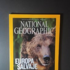 Coleccionismo de National Geographic: REVISTA NATIONAL GEOGRAPHIC MAYO 2010. Lote 246520185