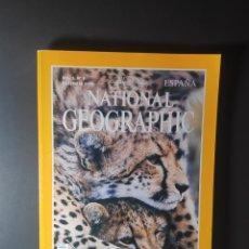 Coleccionismo de National Geographic: REVISTA NATIONAL GEOGRAPHIC DICIEMBRE 1999. Lote 246520925