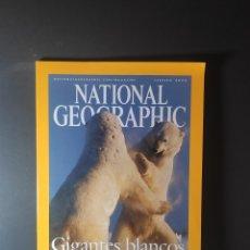 Coleccionismo de National Geographic: REVISTA NATIONAL GEOGRAPHIC FEBRERO 2004. Lote 246522445