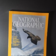 Coleccionismo de National Geographic: REVISTA NATIONAL GEOGRAPHIC MARZO 2005. Lote 246523865