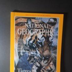 Coleccionismo de National Geographic: REVISTA NATIONAL GEOGRAPHIC DICIEMBRE 1997. Lote 246528335