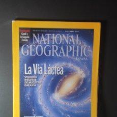 Coleccionismo de National Geographic: REVISTA NATIONAL GEOGRAPHIC DICIEMBRE 2010. Lote 246530245