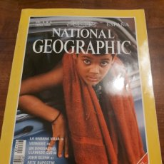 Coleccionismo de National Geographic: REVISTA NATIONAL GEOGRAPHIC VOL 4 N°6 JUNIO 1999. Lote 254062375