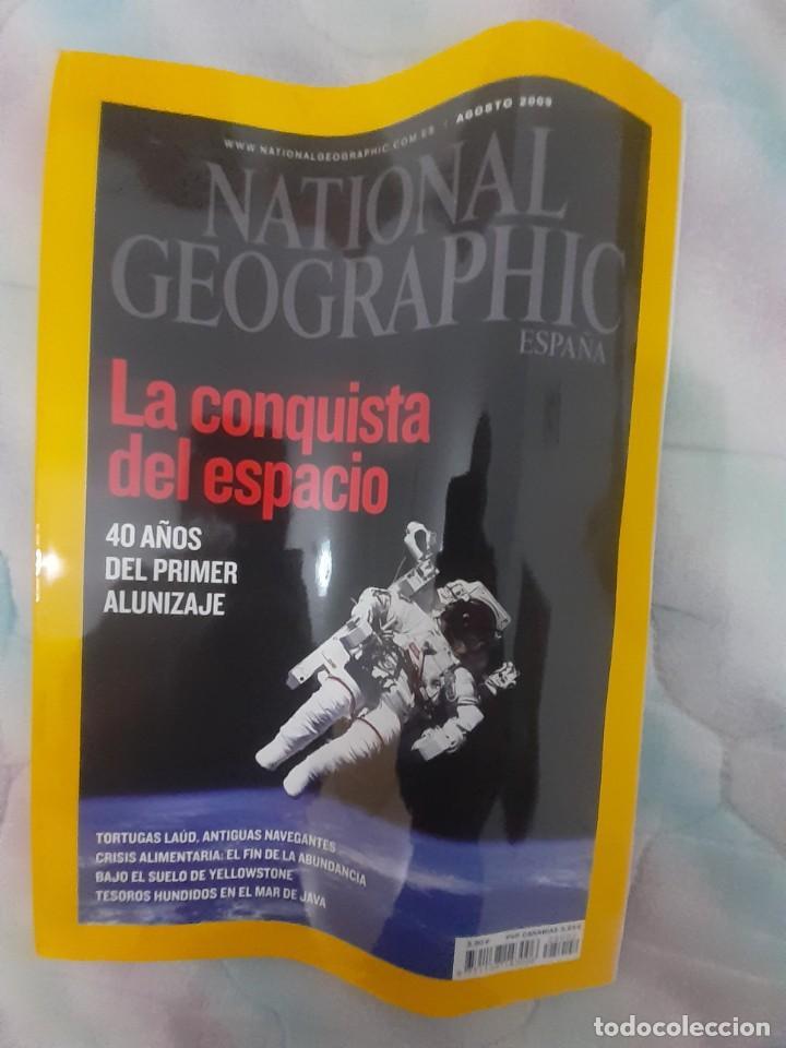 Coleccionismo de National Geographic: REVISTAS NATIONAL GEOGRAPHIC - VER DESCRIPCIÓN Y FOTOS ADJUNTAS - Foto 3 - 257543795