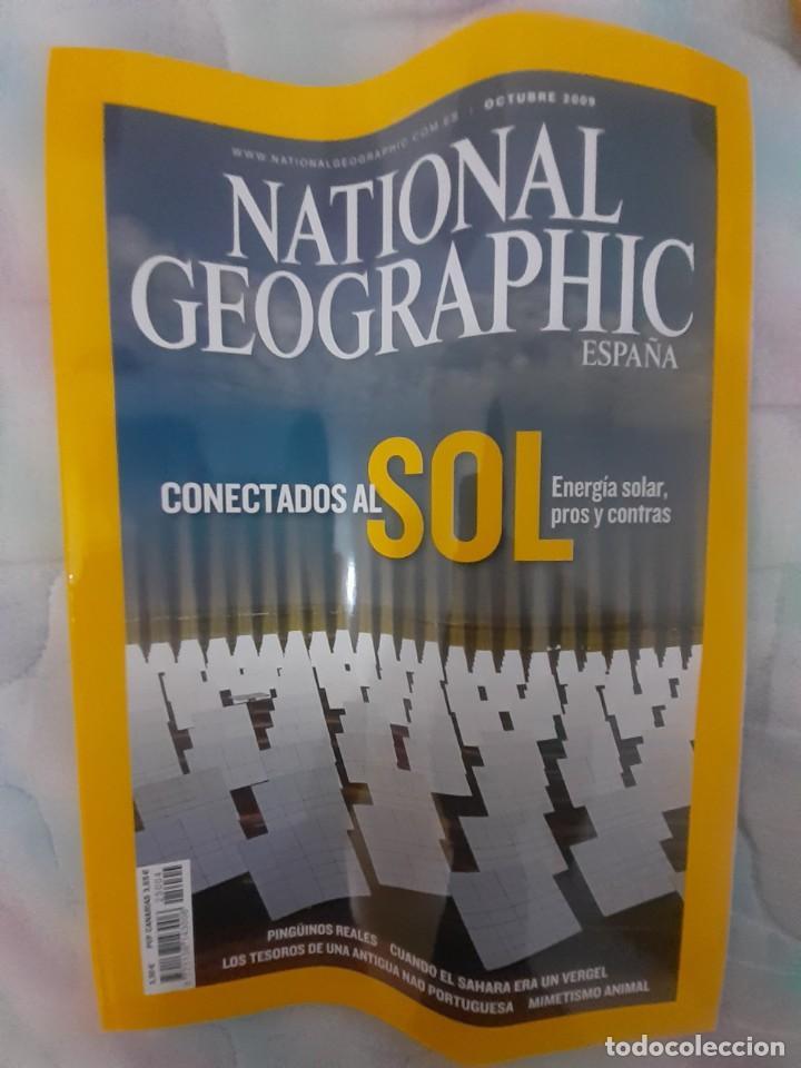 Coleccionismo de National Geographic: REVISTAS NATIONAL GEOGRAPHIC - VER DESCRIPCIÓN Y FOTOS ADJUNTAS - Foto 5 - 257543795