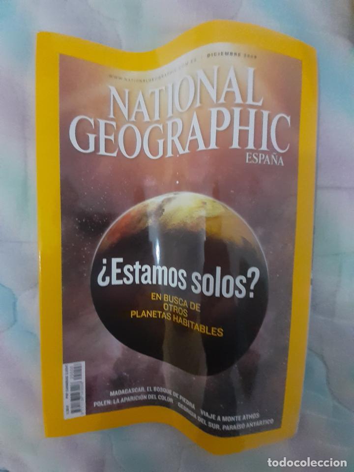 Coleccionismo de National Geographic: REVISTAS NATIONAL GEOGRAPHIC - VER DESCRIPCIÓN Y FOTOS ADJUNTAS - Foto 7 - 257543795