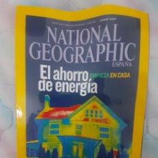 Coleccionismo de National Geographic: REVISTAS NATIONAL GEOGRAPHIC - VER DESCRIPCIÓN Y FOTOS ADJUNTAS. Lote 257543795