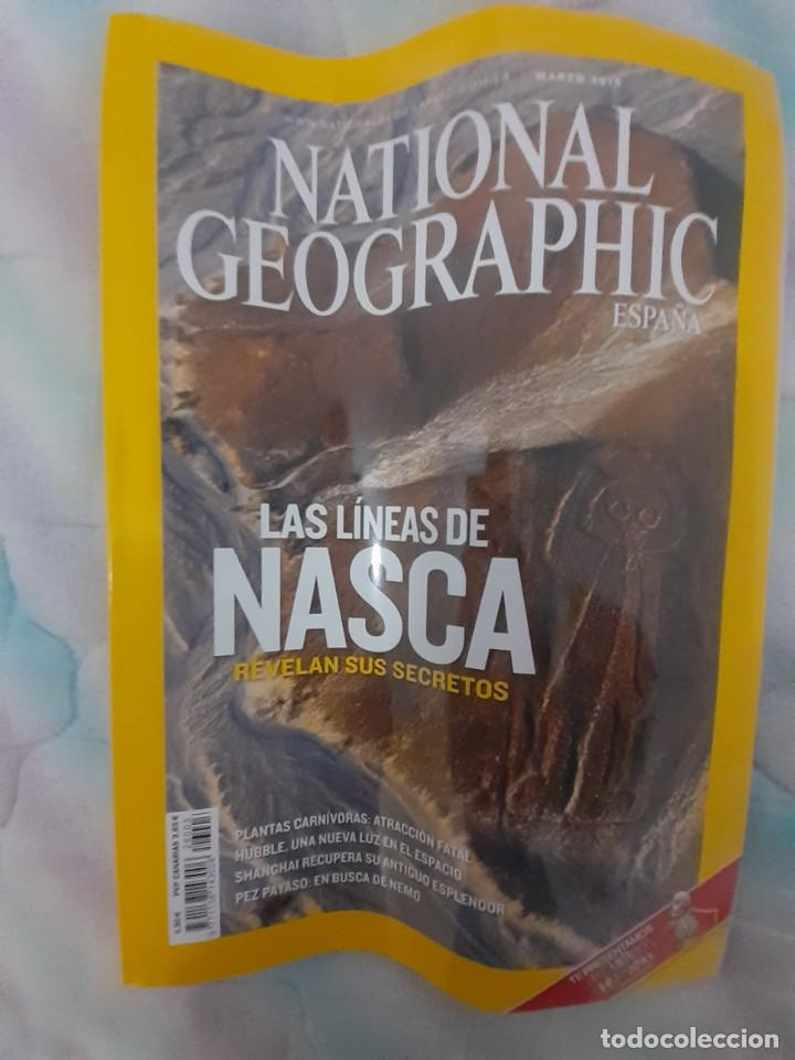 Coleccionismo de National Geographic: REVISTAS NATIONAL GEOGRAPHIC - VER DESCRIPCIÓN Y FOTOS ADJUNTAS - Foto 10 - 257543795