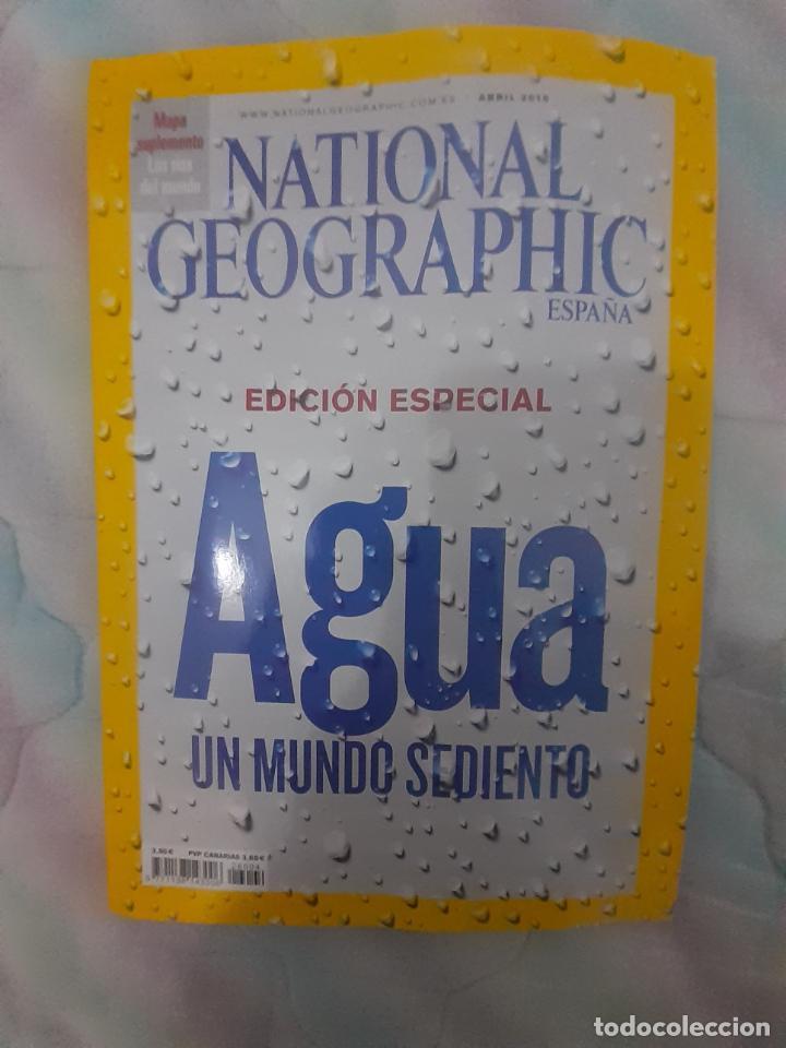 Coleccionismo de National Geographic: REVISTAS NATIONAL GEOGRAPHIC - VER DESCRIPCIÓN Y FOTOS ADJUNTAS - Foto 11 - 257543795