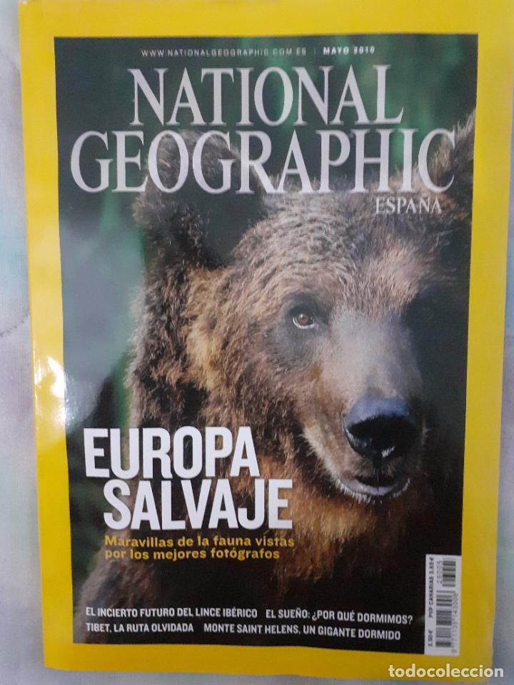 Coleccionismo de National Geographic: REVISTAS NATIONAL GEOGRAPHIC - VER DESCRIPCIÓN Y FOTOS ADJUNTAS - Foto 12 - 257543795