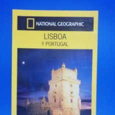 Coleccionismo de National Geographic: LISBOA Y PORTUGAL. NATIONAL GEOGRAPHIC. 2006. PAG. 267.. Lote 261196165