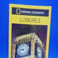 Coleccionismo de National Geographic: LONDRES. NATIONAL GEOGRAPHIC. 2006. PAG. 267.. Lote 261196625