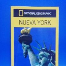 Coleccionismo de National Geographic: NUEVA YORK. NATIONAL GEOGRAPHIC. 2006. PAG. 267.. Lote 261196960