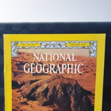 Coleccionismo de National Geographic: NATIONAL GEOGRAPHIC / VOL.151, N°1 / JANUARY 1977 / INGLES / ( REF.N.G.2). Lote 262070960