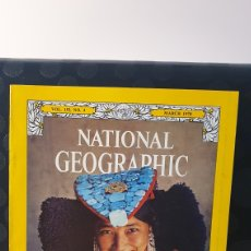 Coleccionismo de National Geographic: NATIONAL GEOGRAPHIC/ VOL. 153, N°3 / MARCH 1978 / INGLES / ( REF.N.G.2). Lote 262071180
