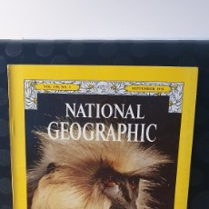 Coleccionismo de National Geographic: NATIONAL GEOGRAPHIC/ VOL 150, N°3 / SETEMBER 1976 / INGLES / ( REF.N.G.2). Lote 262071925