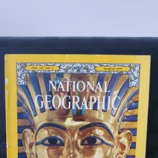 Coleccionismo de National Geographic: NATIONAL GEOGRAPHIC/ VOL. 151 N°3 / MARCH 1977/ INGLES / ( REF.N.G.2). Lote 262072740