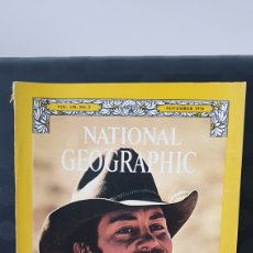 Coleccionismo de National Geographic: NATIONAL GEOGRAPHIC/ VOL 159. N°5 / NOVEMBER 1976 / INGLES / ( REF.N.G.2). Lote 262072865