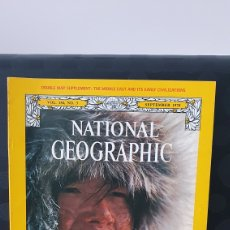 Coleccionismo de National Geographic: NATIONAL GEOGRAPHIC / VOL 154, N°3 / SETEMBER 1978 / INGLES / ( REF.N.G.2). Lote 262072965