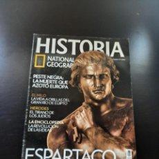 Coleccionismo de National Geographic: HISTORIA. Lote 263811735