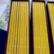 Coleccionismo de National Geographic: 50 REVISTAS NATIONAL GEOGRAPHIC ESPAÑA. Lote 266763538