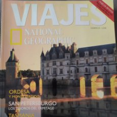 Coleccionismo de National Geographic: VIAJES NATIONAL GEOGRAPHIC 39. Lote 269625933
