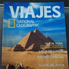 Coleccionismo de National Geographic: VIAJES NATIONAL GEOGRAPHIC 78. Lote 269628183