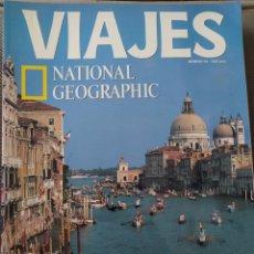 Coleccionismo de National Geographic: REVISTA VIAJES NATIONAL GEOGRAPHIC 24. Lote 269628973