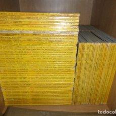 Coleccionismo de National Geographic: NATIONAL GEOGRAPHIC EN INGLES - GRAN LOTE DE 80 NUMEROS DESDE 1976 A 1997 - DISPONGO DE MAS REVISTAS. Lote 276268318