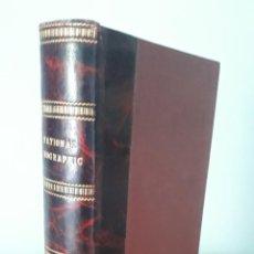 Coleccionismo de National Geographic: THE NATIONAL GEOGRAPHIC 1961 EDICIÓN AMERICANA. Lote 288486658