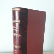 Coleccionismo de National Geographic: THE NATIONAL GEOGRAPHIC 1962. EDICIÓN AMERICANA.. Lote 288486893