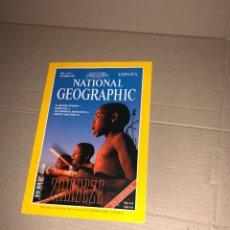 Coleccionismo de National Geographic: COLECCIÓN COMPLETA NATIONAL GEOGRAFIC. Lote 295503333