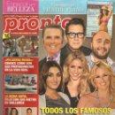 Coleccionismo de Revista Pronto: REVISTA PRONTO Nº 2.101 11/08/2012. Lote 35011228
