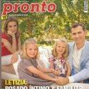 Coleccionismo de Revista Pronto: REVISTA PRONTO Nº 2.107 - 22/O9/2012. Lote 35011298