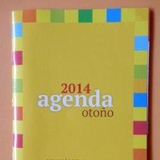 Coleccionismo de Revista Pronto: 2014 AGENDA OTOÑO. CON MÁS DE 70 TRUCOS PARA AHORRAR. PRONTO - DIVERSOS AUTORES. Lote 44864741