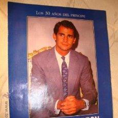 Coleccionismo de Revista Pronto: PRONTO. Lote 15805704