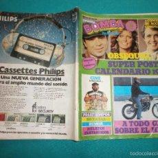 Coleccionismo de Revista Pronto: REVISTA PRONTO BOMBA Nº13. Lote 58638950