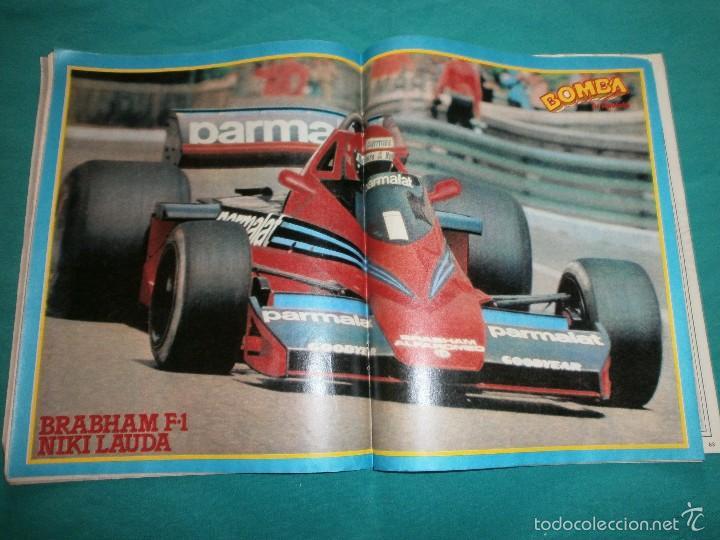 Coleccionismo de Revista Pronto: revista pronto bomba nº29 - Foto 2 - 58639055
