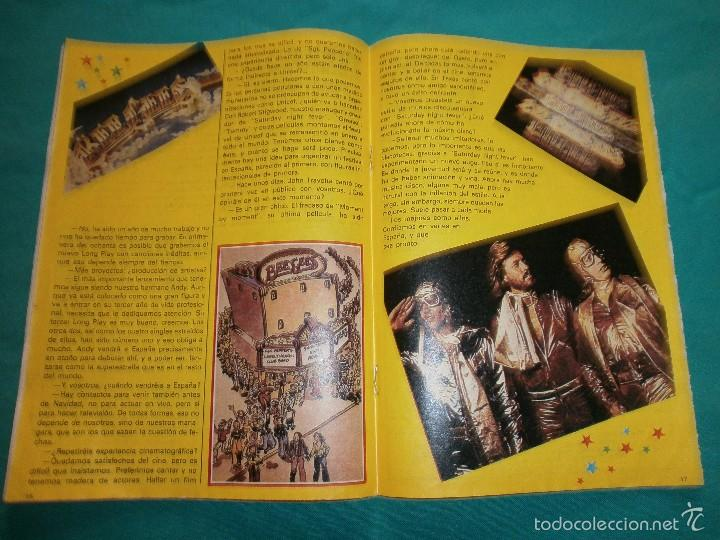 Coleccionismo de Revista Pronto: revista pronto bomba nº2 - Foto 2 - 58639261