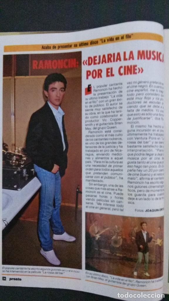 Pronto-1987-bea fiedler-corrupcion en miami-dem - Sold