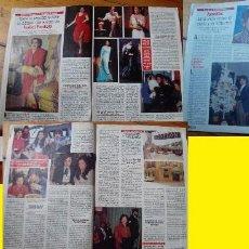Coleccionismo de Revista Pronto: PRONTO Nº 1288 AÑO 1997 JOSELITO ISABEL PANTOJA CINDI CRAWFORD NACHO CANO SYLVESTER STALLONE. Lote 193956217