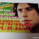 Coleccionismo de Revista Pronto: MI VIDA POR JOHN TRAVOLTA AL BORDE DEL SUICIDIO. Lote 132885170