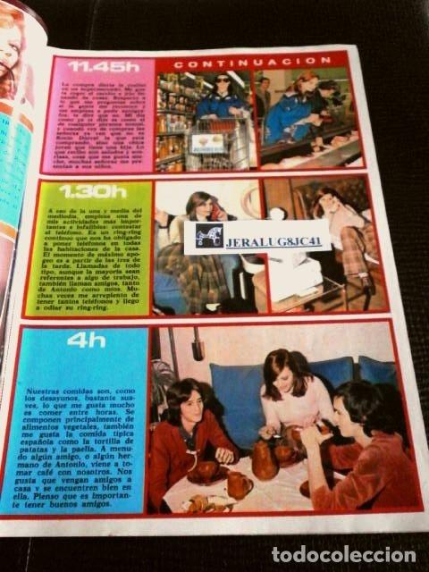 Coleccionismo de Revista Pronto: PRONTO Nº 38 (1973) KARINA JUNIOR ROCIO DURCAL - JACKIE ONASSIS - TOM JONES - TIP Y COLL (DIFICIL) - Foto 2 - 137286742
