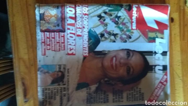 Coleccionismo de Revista Pronto: Lote revistas 15 pronto año 1990.1991 leer antes de comprar - Foto 17 - 165756358
