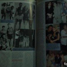 Coleccionismo de Revista Pronto: REVISTA PRONTO 1638 PORTADA SARA MONTIEL, JULIO IGLESIAS AÑO 2003. Lote 183864470