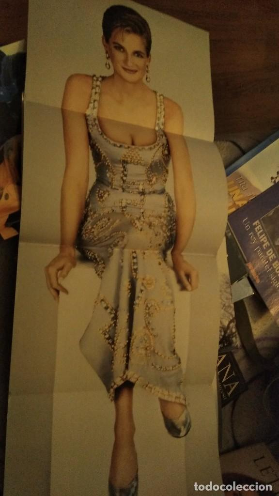 IMPRESIONANTE COLECCIONABLE LADY DI, DIANA SU VERDADERA HISTORIA REVISTA PRONTO AÑO 1997 (Papel - Revistas y Periódicos Modernos (a partir de 1.940) - Revista Pronto)