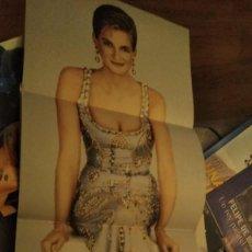 Coleccionismo de Revista Pronto: IMPRESIONANTE COLECCIONABLE LADY DI, DIANA SU VERDADERA HISTORIA REVISTA PRONTO AÑO 1997. Lote 191426377