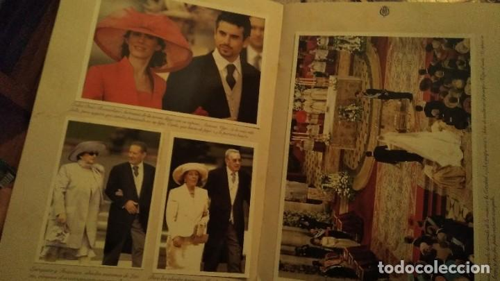 REVISTA PRONTO EXTRA BODA REAL FELIPE DE BORBÓN Y LETIZIA ORTIZ AÑO 2004 (Papel - Revistas y Periódicos Modernos (a partir de 1.940) - Revista Pronto)